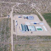 México tendrá la planta de energía solar más grande de América Latina