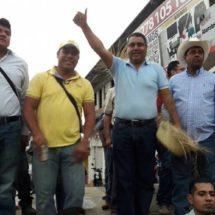 Un exito las Fiesta Patronales de San José Cosolapa, Oax.