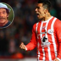 Puch quiere cambiar su número en honor a Don Ramón