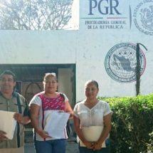 Exige gremio de periodistas de Tuxtepec  a PGR y FEADLE Investigar presunto espionaje de gobierno municipal