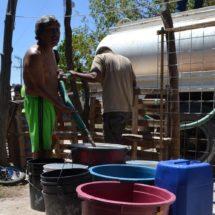 Sin agua 5 mil juchitecos por deudas de Saúl Vicente