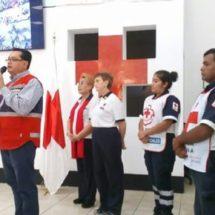 Arranca colecta de la Cruz Roja 2017