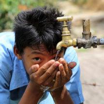 Sufre San Dionisio del Mar por falta de agua potable