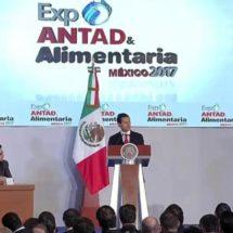 Un mercado interno fuerte y dinámico impulsará al país: EPN