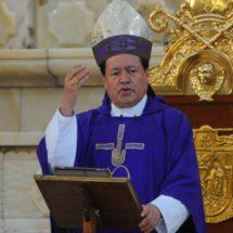 Debe Iglesia denunciar discriminación hacia mujeres: Rivera Carrera