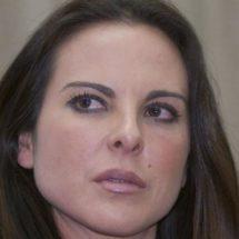 Kate no viaja a México por temor a acciones judiciales