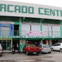 Invertirán más de diez millones de pesos en remodelación del Mercado Central