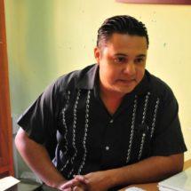 Mueven del cargo al Coordinador de COPLADE en la Región