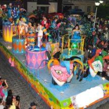 El Consejo Ciudadano expone no haber seguridad para realizar el carnaval en Tuxtepec.