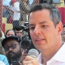 Invertirá gobierno estatal diez millones de pesos en arco de seguridad entre Oaxaca y Veracruz