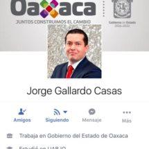 Intentan extorsionar al Presidente de Jalapa de Díaz