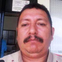 Agente municipal de San Bartolo; ignorante, problemático y populachero