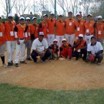 El softbol de Tuxtepec consiguió su primera medalla de oro en olimpiada juvenil