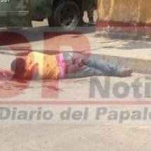 Muere el que disparó al Pastor Evangélico el pasado domingo