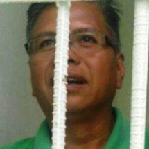 Detienen y encarcelan a periodista en Matías Romero, Oaxaca