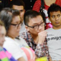 México busca dar espacio en su sistema educativo a potencial ola de deportados