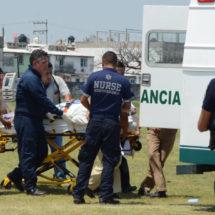 Otro periodista es baleado en Veracruz; es el quinto ataque contra el gremio en lo que va del mes