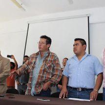 Solicita Defensoría a Fiscalía proteger a representantes de víctimas de Nochixtlán cuyo vehículo fue baleado