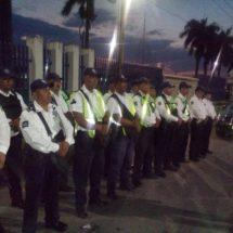 La policía Vial en Tuxtepec trabaja para salvaguardar la integridad de la ciudadanía
