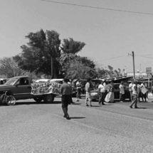 Basta de bloqueos: Canaco Juchitán