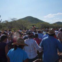 Cerro Igú: de lo sagrado a la explotación