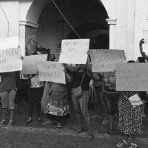 Piden nueva elección en Playa San Vicente
