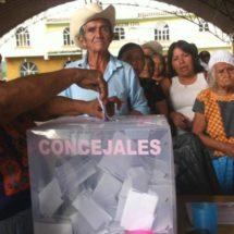 Fracasa impugnación de comicios en Chimalapa