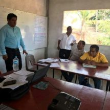 «Más allá de una obligación, es mi compromiso luchar por un mejor Oaxaca»: Irineo Molina