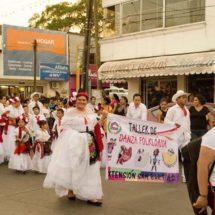 """Concluye el domingo el """"I Festival Cultural de Primavera"""" en Tuxtepec"""