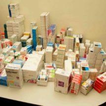 Inicia Dirección de Salud campaña de recolección de medicamentos