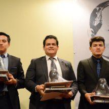 """En Certamen Nacional de Oratoria """"Benito Juárez"""" Gana Oaxaca categoría juvenil y máster Estado de México"""