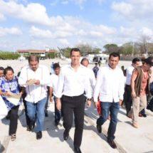 Cumple Alejandro Murat con el fortalecimiento de la seguridad en beneficio de las familias oaxaqueñas: Dip. Local Samuel Gurrión Matías