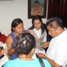 Aquí y ahora siempre con la gente: Fernando Bautista Dávila