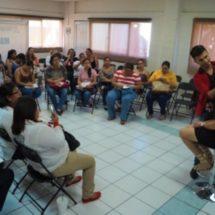 Jóvenes tuxtepecanas, poderoso grupo que da forma a un mundo sostenible