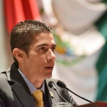 Exhorta Fernando Huerta a investigar y castigar violencia política en Ozolotepec