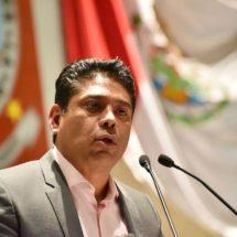 Propone Gustavo Marín garantizar integración social y económica de personas con discapacidad