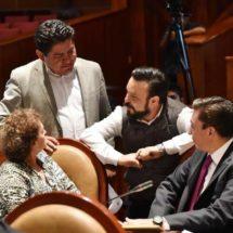 No más democracia cara y pueblo pobre: Jesús Romero