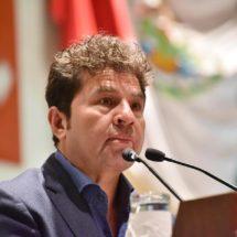 Propone Vera Carrizal  Reforma al  Consejo Estatal de Seguridad Pública