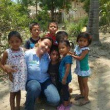 Presenta Leslie Zavaleta Punto de Acuerdo para garantizar el acceso pleno a la salud de las niñas y niños de Oaxaca