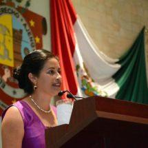 Pide diputada Paola Gutiérrez garantizar y respetar la diversidad sexual como derecho humano
