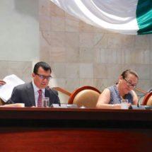 Reafirma Congreso de Oaxaca compromiso de generar leyes a favor del cuidado del agua; Dip. Local, Samuel Gurrión Matías