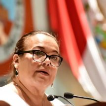 Pide diputada Silvia Flores fortalecer la ruta turística Chinantla
