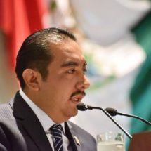 Exige Antonio Mendoza establecer garantías  para quienes ejercen el periodismo en Oaxaca