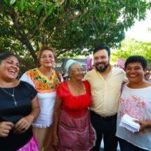 En el Día de la Mujer nada que celebrar, hay que accionar  para abatir la desigualdad de género: Jesús Romero