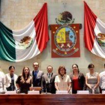 Urgente la creación de un Plan de Desarrollo  Urbano para el Estado: Leslie Zavaleta