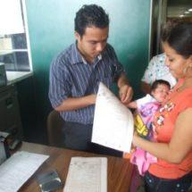 Pide registro civil a padres de familia aprovechar registros de nacimientos gratuitos durante todo el año