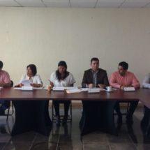 Inicia Legislativo trabajos para armonizar Reforma Político Electoral
