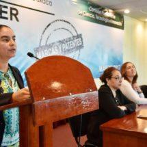 Busca Congreso de Oaxaca protección de marcas y patentes