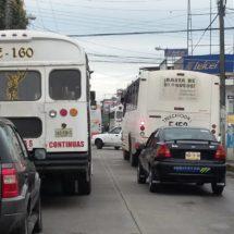 Vigilaran la circulación en avenida Libertad
