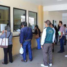En marzo se amplían los descuentos en las cajas recaudadoras de Xoxocotlán